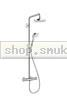 HG Showerpipe Croma Select S 180 (27253400)